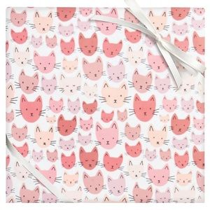 Other - Cutest Cat Gift Wrap
